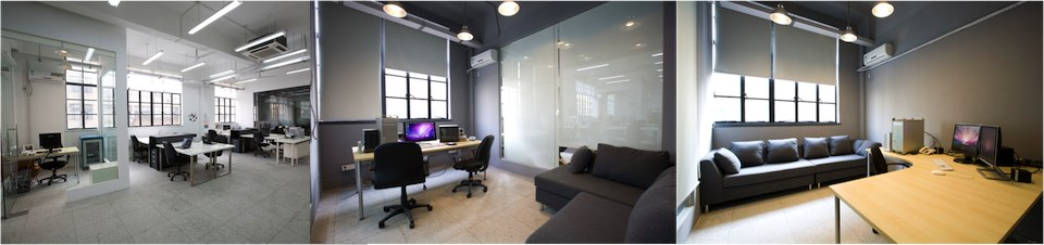 LP Films Office